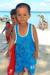 Sea Gipsy Kids, Laemthong Beach, Phi Phi Islands, Thailand