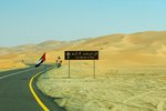 Rub' al Khali Desert, United Arab Emirates