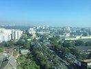 Дневен изглед към града