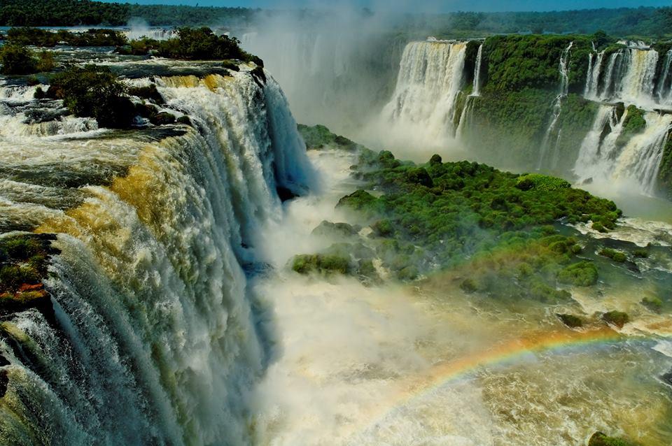 Parque Nacional do Iguaçu, Brazil 2013