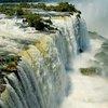 Parque Nacional do Iguaçu, Brazil