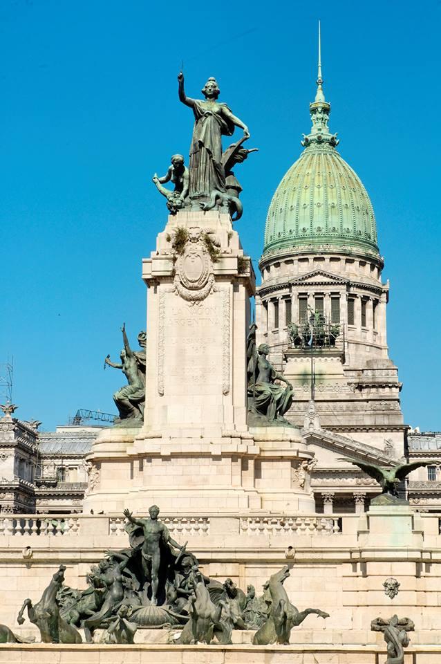 Buenos Aires, Argentina 2013