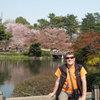 Tokyo - Shinjuku-goen Garden (55).JPG