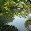 Tokyo - Shinjuku-goen Garden (47).JPG