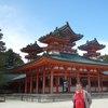 012   Kyoto (193)   Heian Shrine