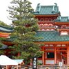 012   Kyoto (186)   Heian Shrine