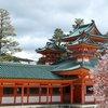 012   Kyoto (204)   Heian Shrine