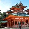 012   Kyoto (199)   Heian Shrine