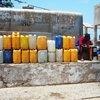 Вода за жителите на Кабо Верде
