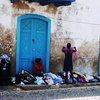 Пазар за дрехи, Сал Рей