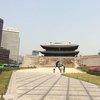района Myeongdong