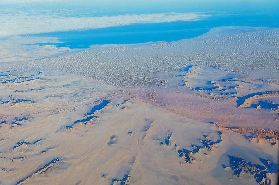 Namib Desert Aerials 2014