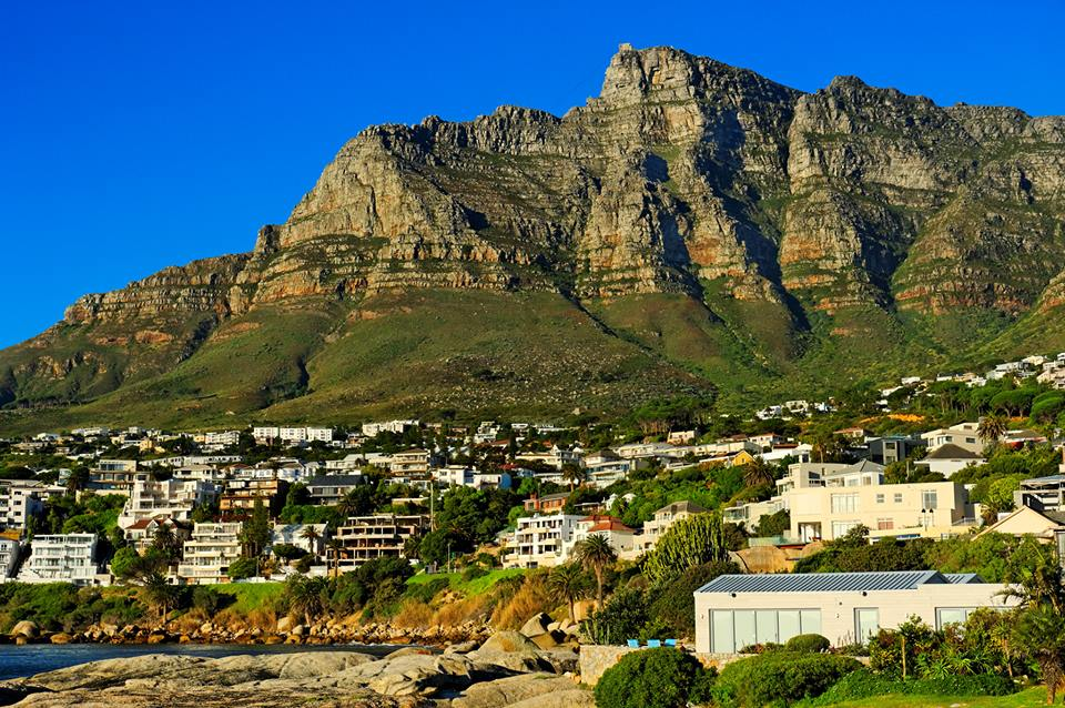 Cape Town, South Africa 2014