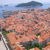 Старият град на Дубровник-Хърватия