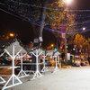 В очакване да отворят Коледния базар