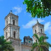 Църквата Сан Сервасио, Валядолид