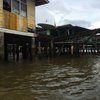Каналите на Bandar Seri Begawan
