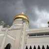 Джамията Sultan Omar Ali Saifuddien