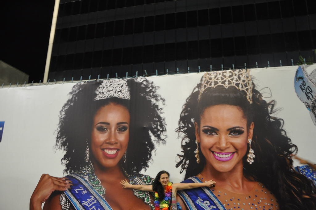 Рио - карнавал 2015