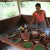 Приготвяне на местна храна от А до Я