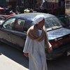 Мъж, Едфу, Египет
