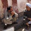Мъже, Едфу, Египет