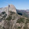 Изглед от Glacier Point
