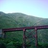 Route of Tren de los Nubes, Nord Argentina