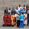 Монголска сватба