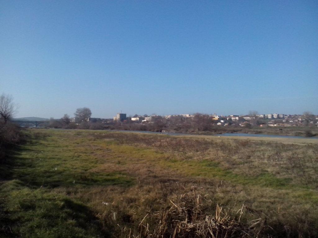 Симеоновград декември 2015