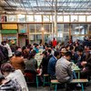 Автентично тибетско кафене