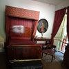 """La quinta de Bolivar: къщата за фиести на Симон Боливар. Хубаво е да се възползвате от беседата за да """"оживеят"""" предметите и да се запознаете с историята на имението."""