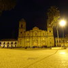 Катедралата в Сипакира строена над 100 години, която заедно със старата част на града са туристическа забележителност.