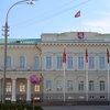 Президентският дворец във Вилнюс