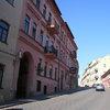 По уличките на стария Вилнюс