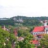 Вилнюс от кулата Гедиминас