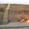 Yanar Dag (Fire Mountain)