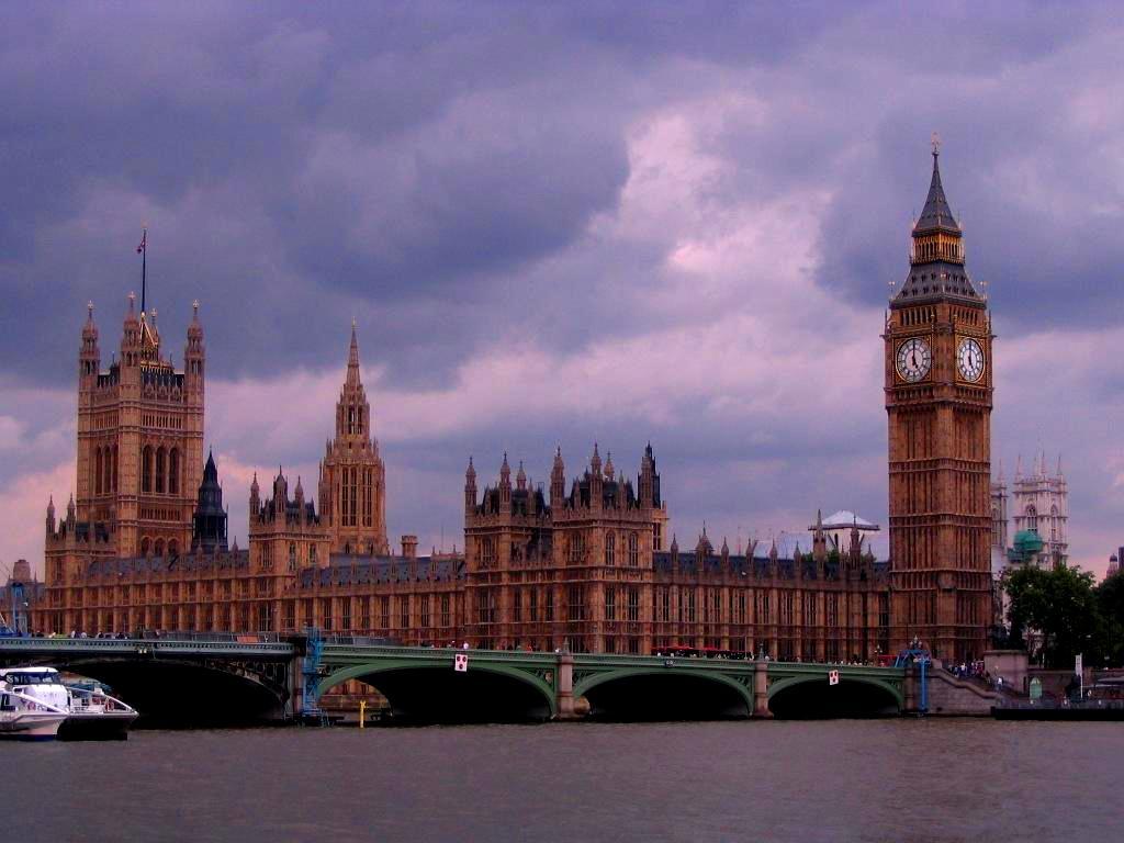 London, United Kingdom, June 2007