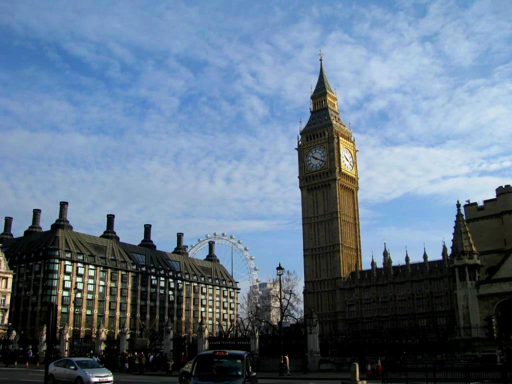 London, United Kingdom, January 2009