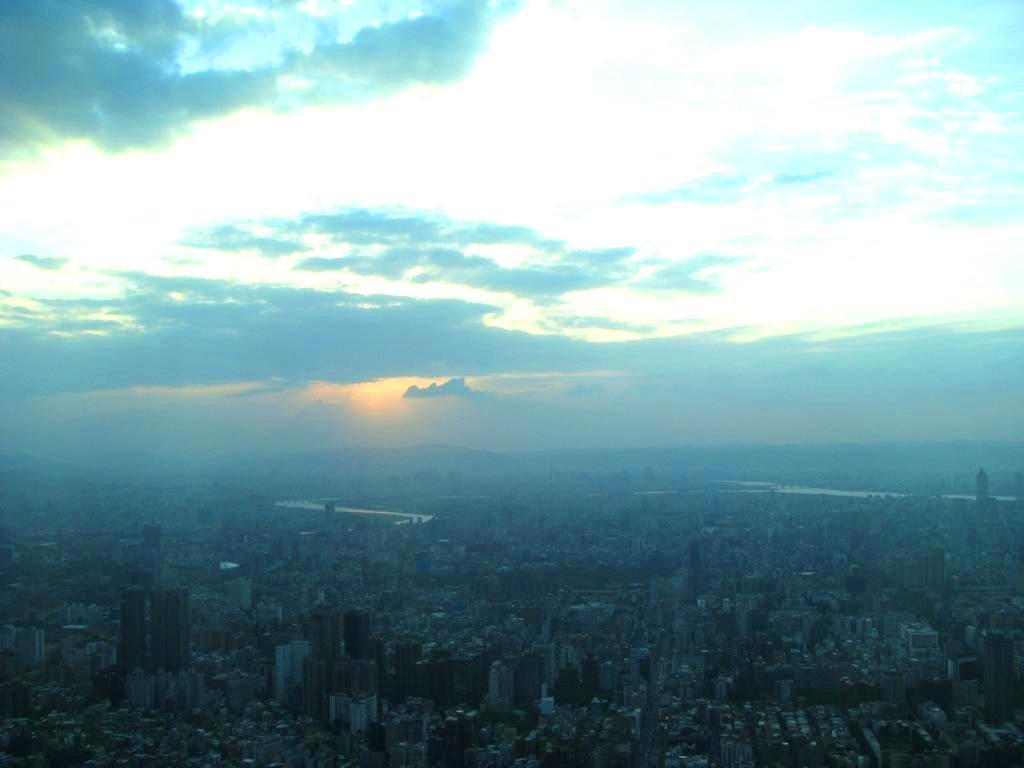 Taipei, Taiwan, October 2009