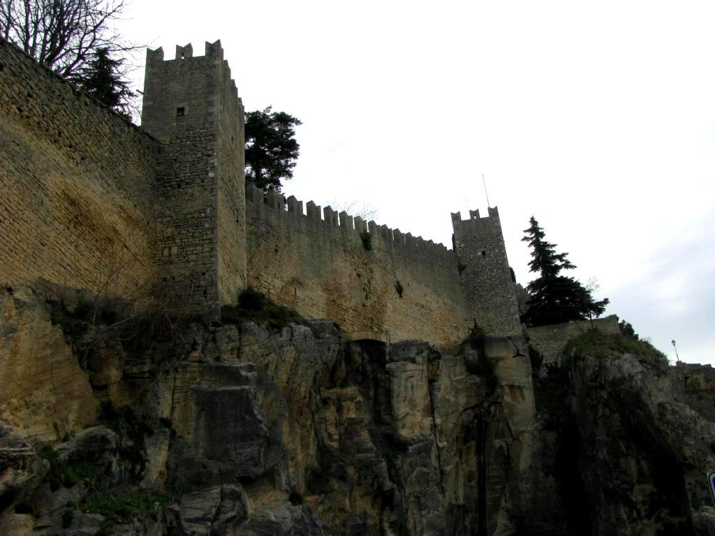 San Marino, San Marino, March 2010