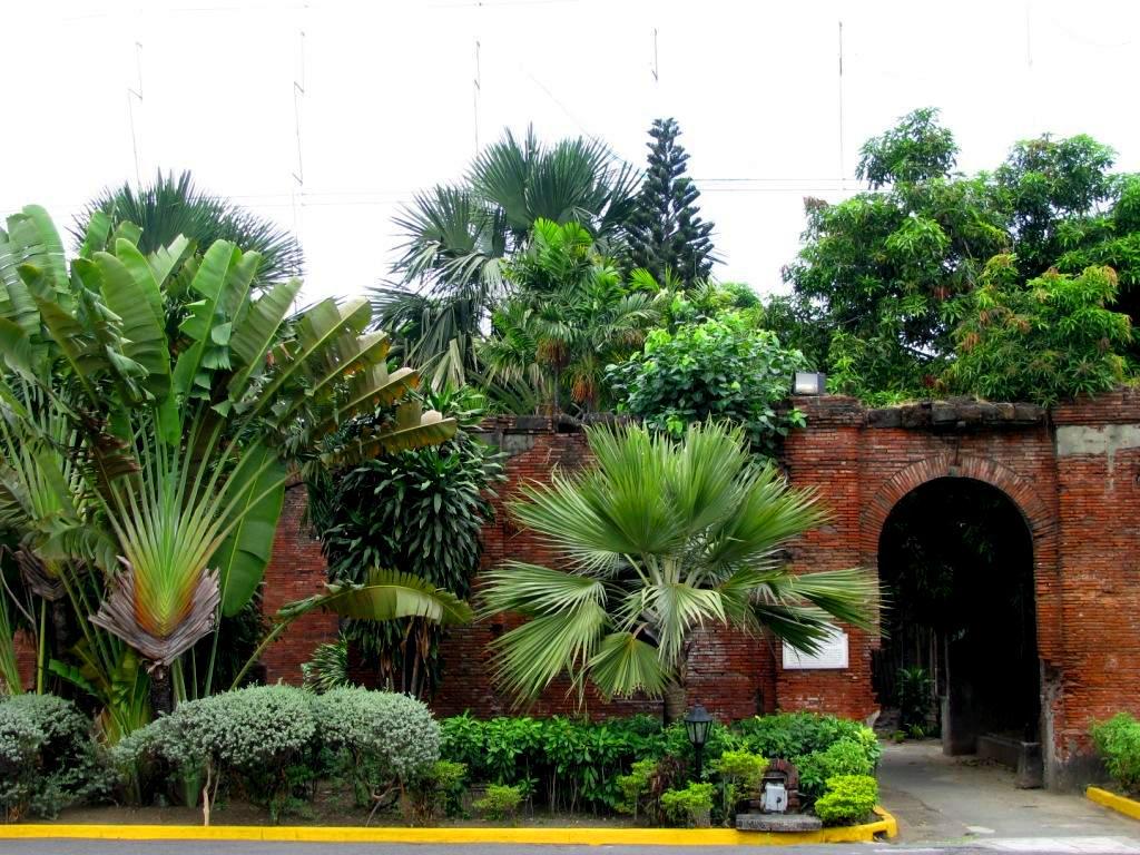 Manila, Philippines, April 2010
