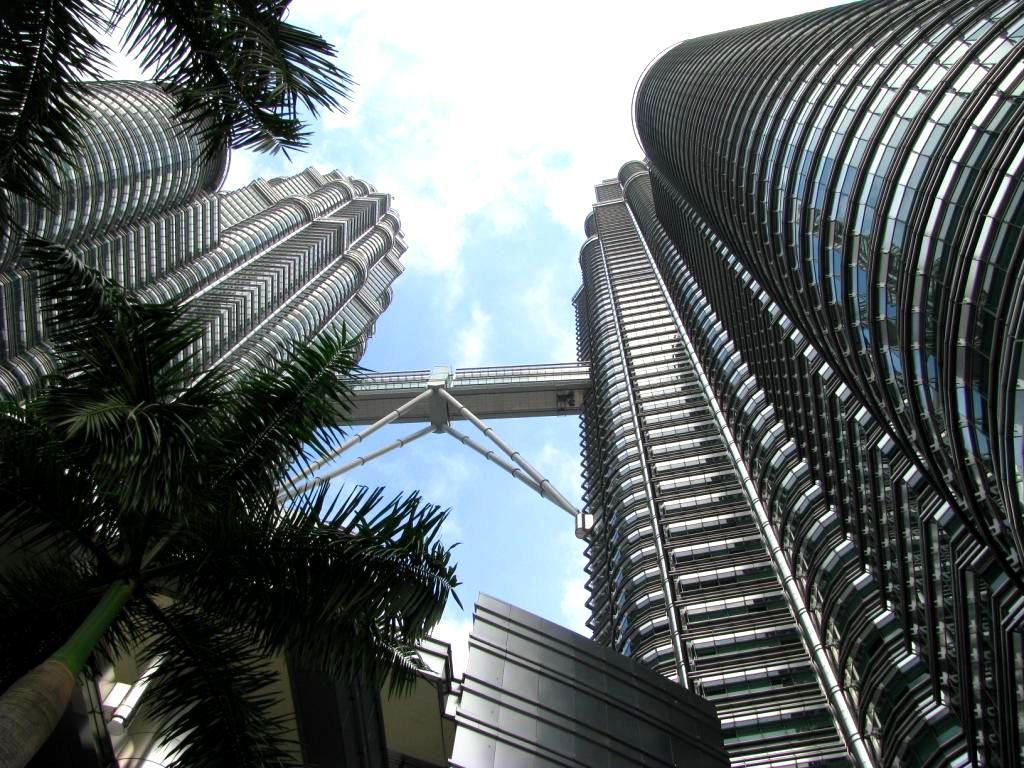 Kuala Lumpur, Malaysia, April 2010