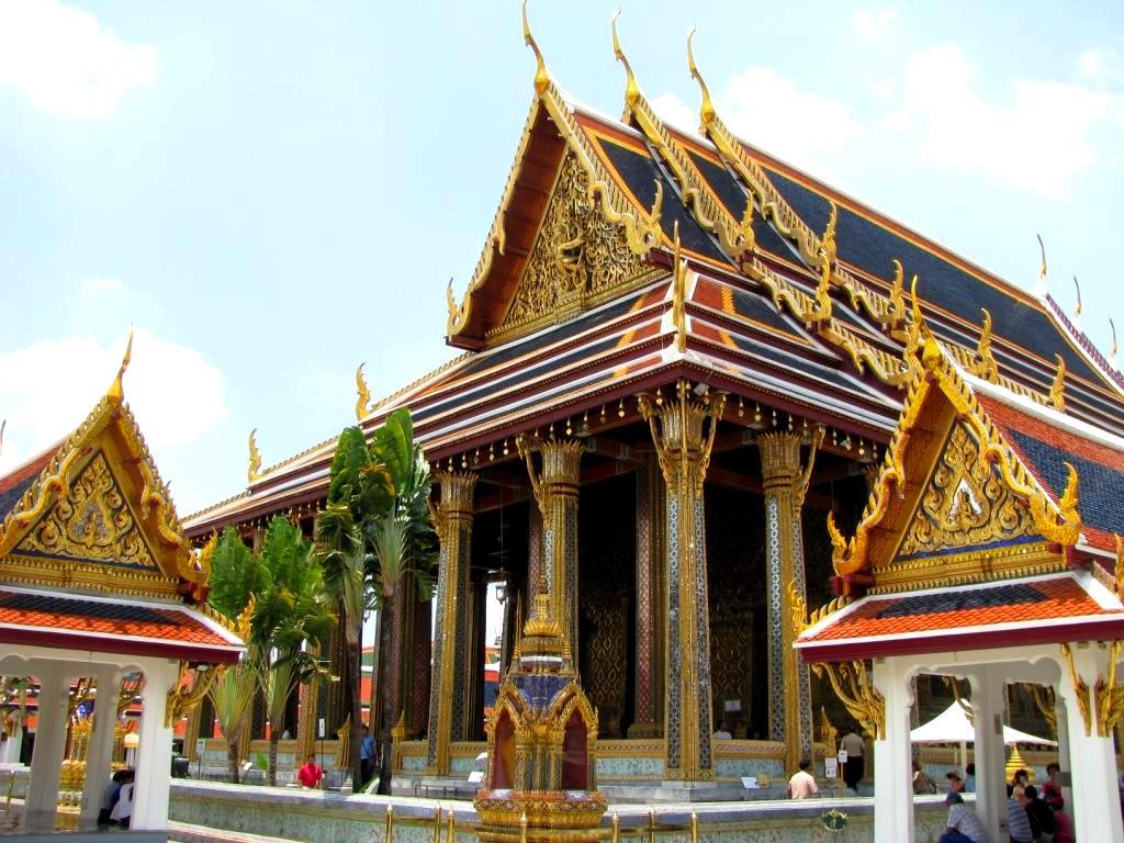 Bangkok, Thailand, April 2010