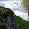 Utsynispallur Falls 07