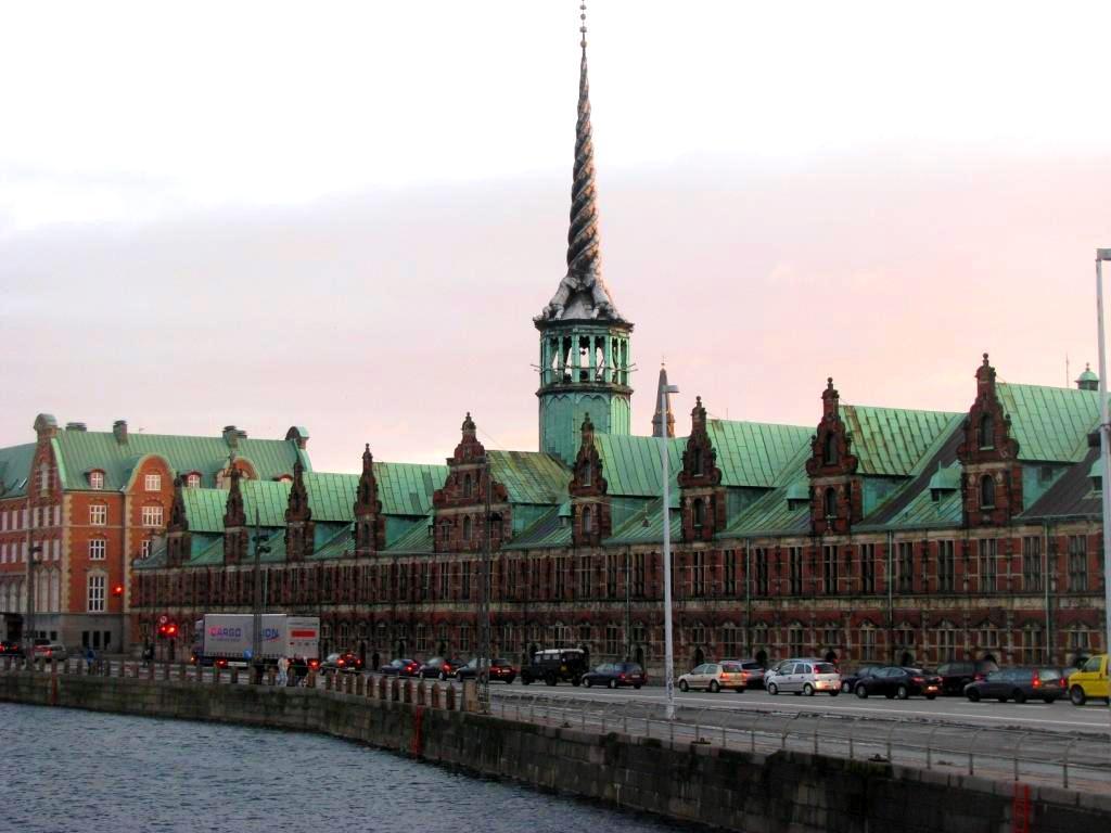 Copenhagen, Denmark, December 2010