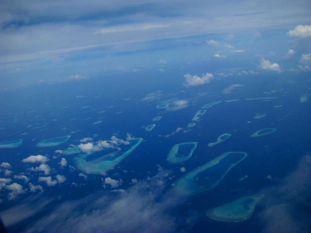 Furanafushi Island, Maldives, October 2011