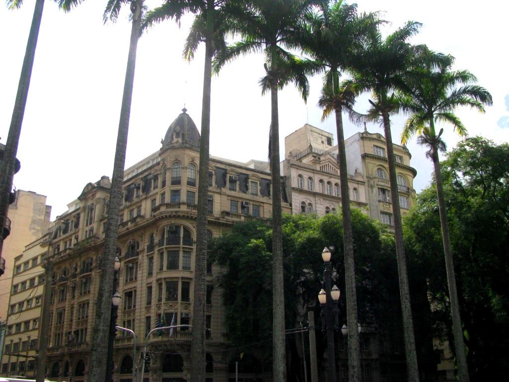 Sao Paulo, Brazil, April 2012