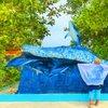 Остров Маафуши, Малдиви