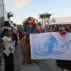 Карнавалът в Пунта Кана